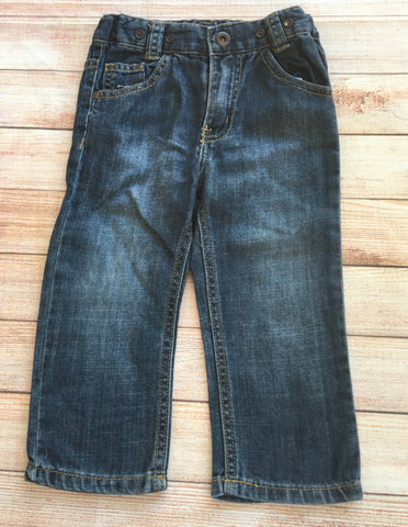 9-12 Months Jeans