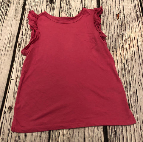 Age 12 Summer Top