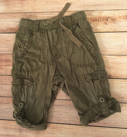 6-9 Months Cargo Trousers
