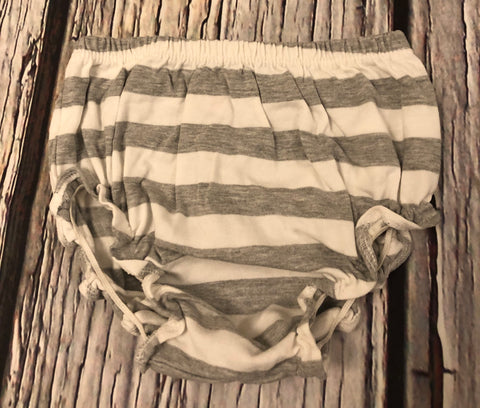 12-18 Months Striped Bloomers