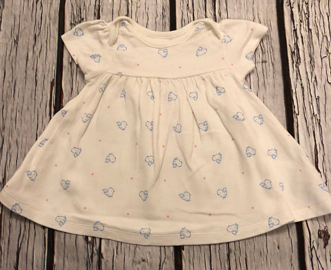 3-6 Months Little Chicks Dress