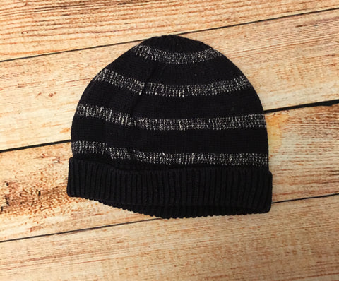 0-3 Months Cotton Lined Knitted Hat
