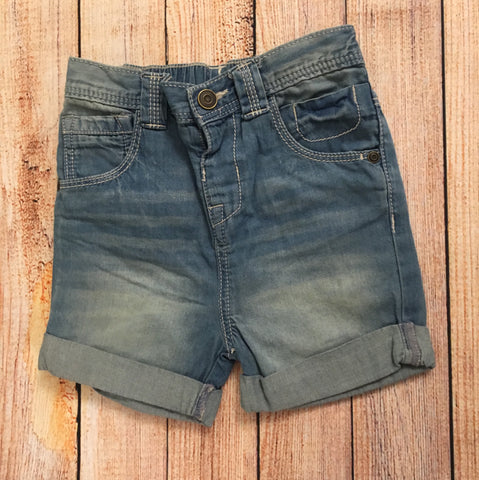 12-18 Months Denim Shorts