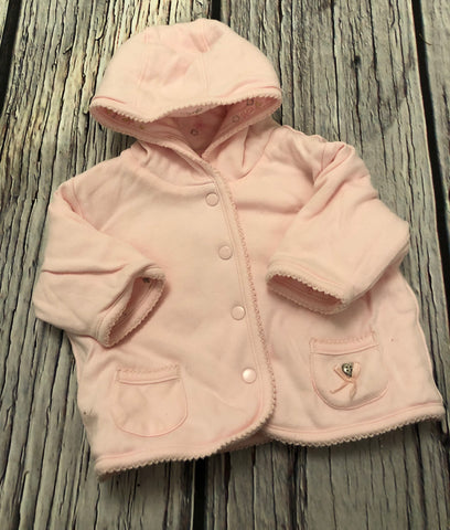 1 Month reversible padded jacket