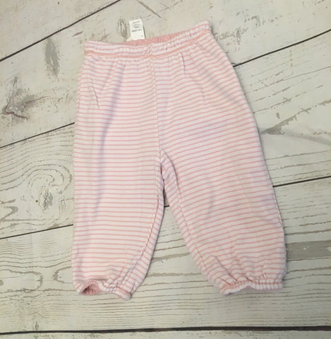 3-6 Months Reversible Joggers