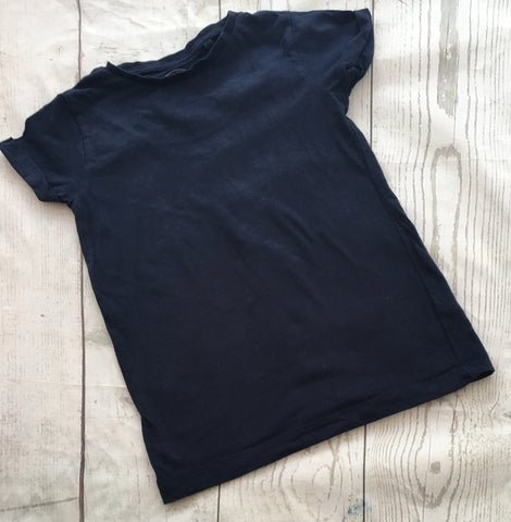 Age 6 Slim Fit Tshirt