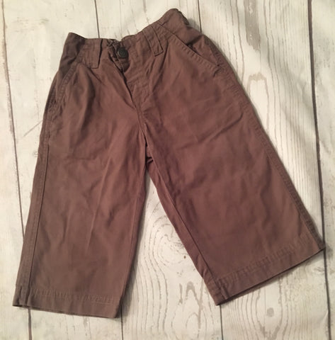 6-12 Months Cotton Trousers