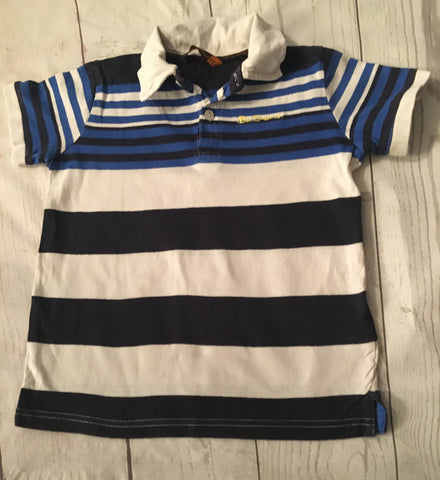 5-6 Years Designer Polo Shirt