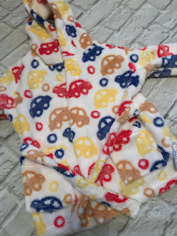 NEW 12-18 Month Supersoft Dressing Gown