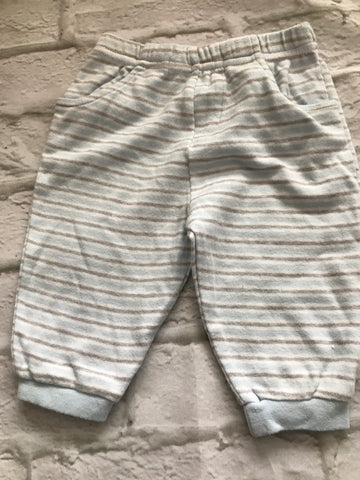 0-3 Month Boys Joggers