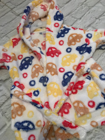NEW 18-24 Month Supersoft Dressing Gown