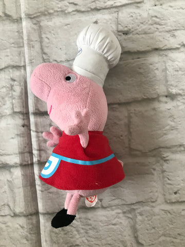 20cm Peppa Pig Soft Toy