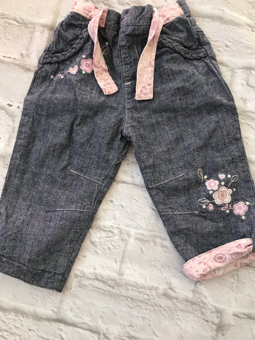 6-9 Months Jeans