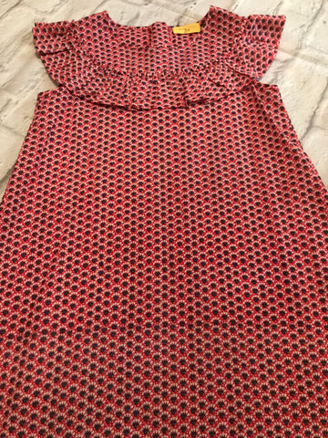 NEW Age 7-8 patterned Dress