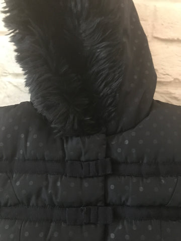 3-6 months Next Navy Coat