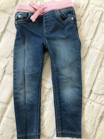 18-24 Months F&F Jeans