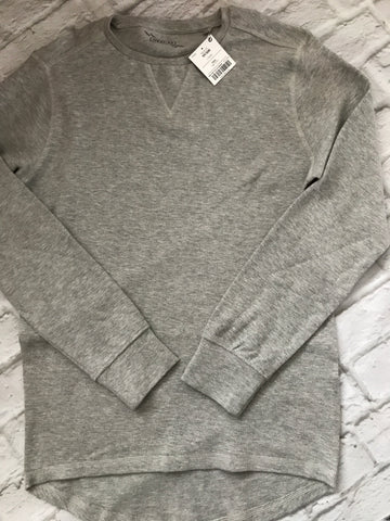NEW Age 12 Next Grey Sweater