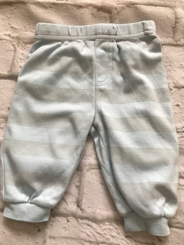 0-3 Months joggers