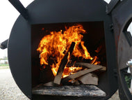 Grill Package Lagerfeuer