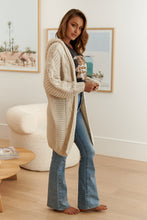 Load image into Gallery viewer, Cinnamon Knit - Ivory