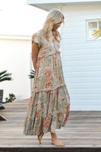 Load image into Gallery viewer, Ina Maxi Dress - Fallon