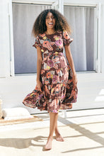Load image into Gallery viewer, Joselyn Midi Dress - Vance