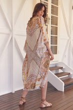 Load image into Gallery viewer, Lillie Kimono - Leo