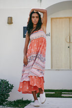Load image into Gallery viewer, Lydia Dress - Tropic Tonic