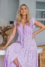 Load image into Gallery viewer, Melissa Maxi - Violet