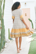 Load image into Gallery viewer, Monday Midi Dress - Bee