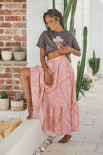 Load image into Gallery viewer, Songbird Maxi Skirt - Gigi