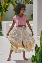 Load image into Gallery viewer, Songbird Maxi Skirt - Splice