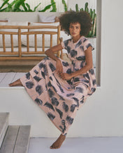Load image into Gallery viewer, Sunny Maxi Dress - Dusty Rose Palm Springs
