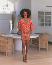 Load image into Gallery viewer, Tallow Playsuit - Desert Daisy