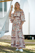 Load image into Gallery viewer, Teegan Dress - Cuba