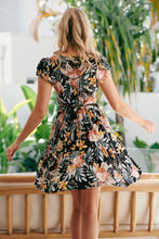 Load image into Gallery viewer, Tracey Dress - Moana