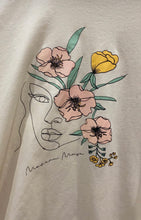 Load image into Gallery viewer, Modern Muse Tee - Beige
