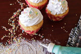 Sugar Cookie Cupcake
