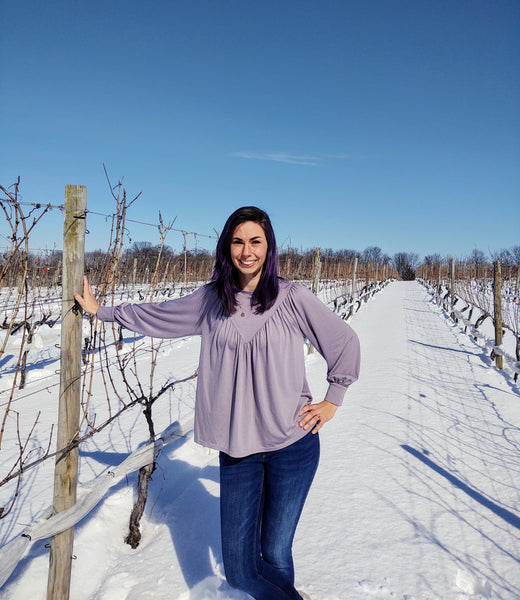 Meet Rachael White, Unionville's New Vineyard Manager