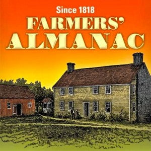 One of the most established and trusted resources for the agricultural industry: Farmers' Almanac