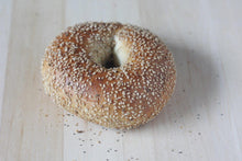 Load image into Gallery viewer, BAGELS ( 1/2 DOZEN)