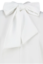 Afbeelding in Gallery-weergave laden, Off white blouse (Iris SL blouse) | Studio Anneloes - MIES Houten
