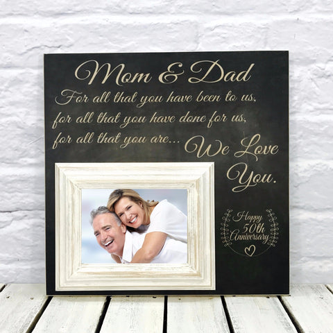 Lord Has Done Great Things 16 x 16 Wood Picture Frame-Black