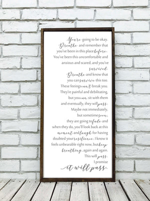 Wedding Song Lyrics Sign | Style V3