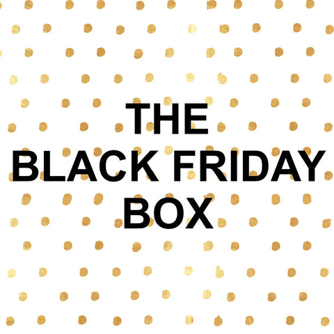 The Black Friday Box