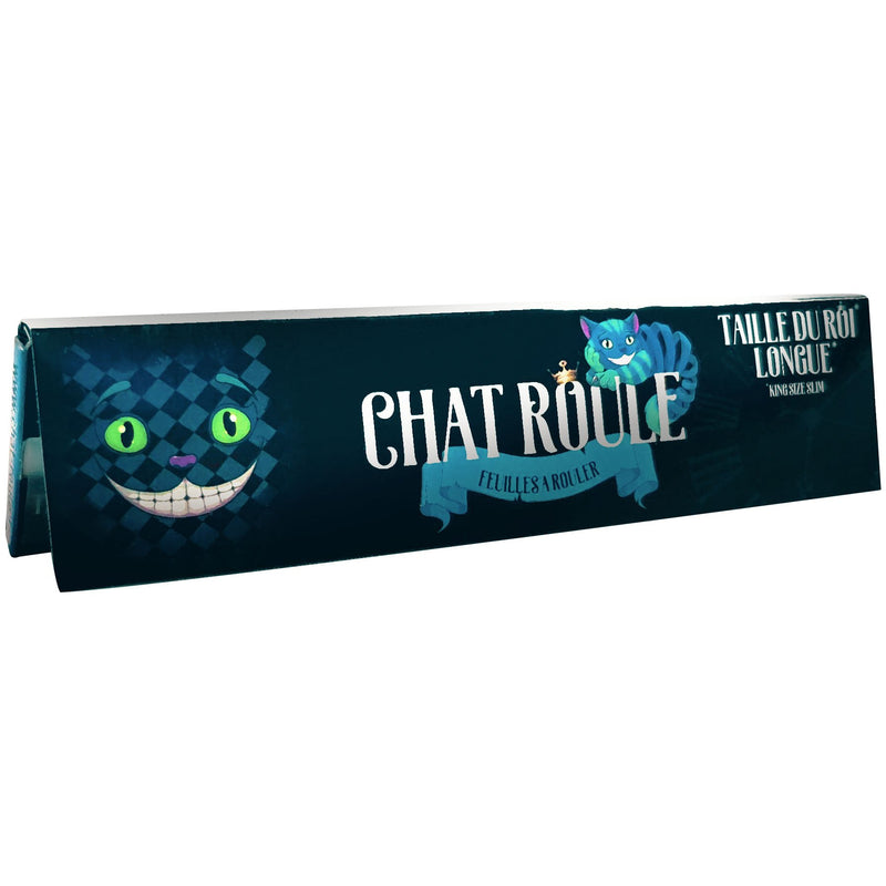Chat Roule - 33 feuilles