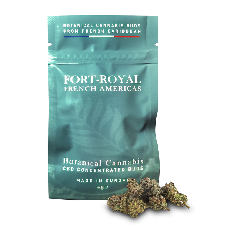 Fort Royal - 4g