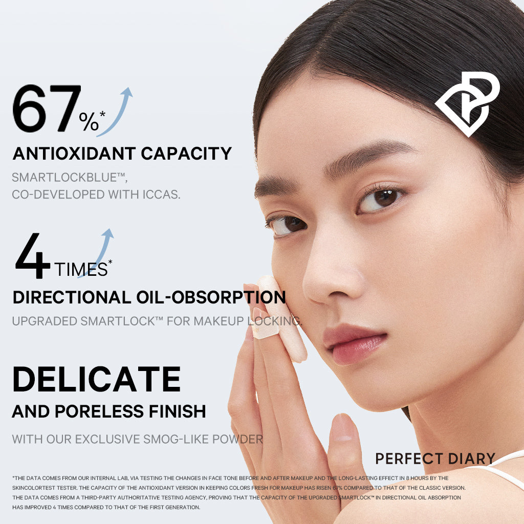 Perfect Diary Wide Angle Overcurl Lengthening Mascara