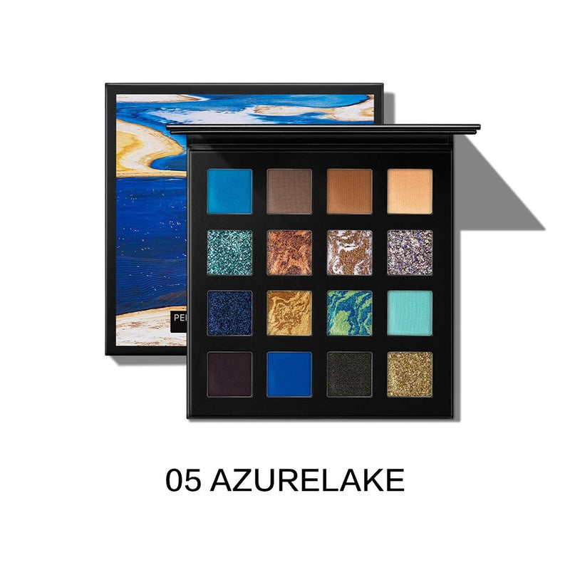 Perfect Diary Fantasist Eyeshadow Palette 05 Lake