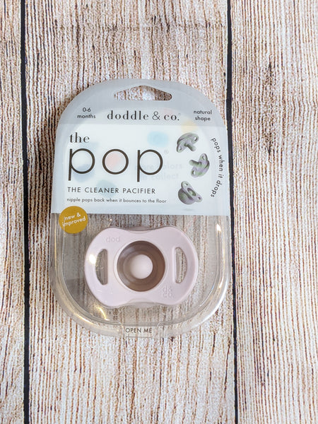 The Pop pacifier